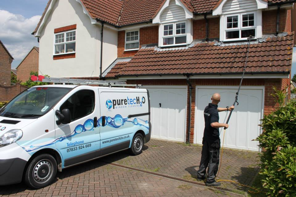 dd880ace1a Pure Water Reach   Wash System Horsham. More Details